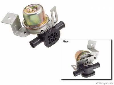 Factory OEM Auto Parts - Radiators - OEM - Heater Valve