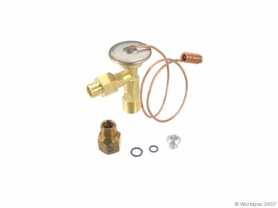 Factory OEM Auto Parts - AC Condensers Compressors - OEM - AC Expansion Valve