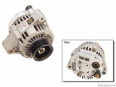 Factory OEM Auto Parts - OEM Engine and Transmission Parts - OEM - Alternator