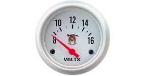 Factory OEM Auto Parts - Electrical System Parts - OEM - Voltmeter