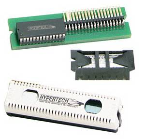 Performance Parts - Performance Chips - Hypertech - Chevrolet C3500 Hypertech Street Runner Eprom Power Chip - Stage 1