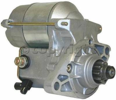 Factory OEM Auto Parts - Starters - OEM - Starter