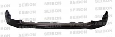 Grilles - Custom Fit Grilles - Seibon - Honda Civic Seibon MG Style Carbon Fiber Grille - FG9900HDCV-MG