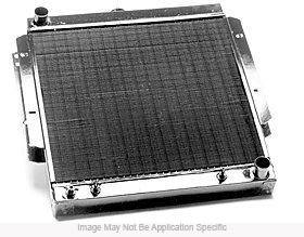Factory OEM Auto Parts - Radiators - OEM - Radiator
