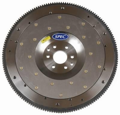 SPEC Clutches - Ford Mustang SPEC Clutches Billet Steel Flywheel
