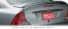 Factory OEM Auto Parts - OEM Spoilers Wings - OEM - Spoiler