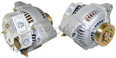 Factory OEM Auto Parts - AC Condensers Compressors - OEM - Alternator