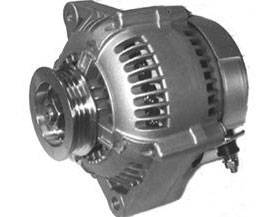 Factory OEM Auto Parts - Alternators - OEM - Alternator