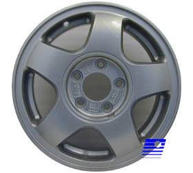 Factory OEM Auto Parts - Factory Style Wheels - OEM - Wheel