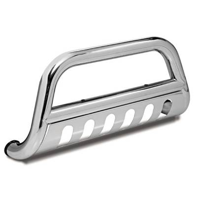 Grilles - Grille Guard - Outland - Toyota FJ Cruiser Outland Grille Guard - 82501.21