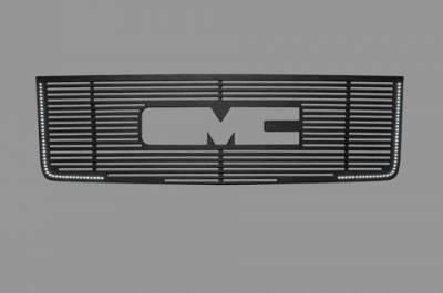 Grilles - Custom Fit Grilles - Putco - Chrysler 300 Putco DayLiner Liquid Grille - 280550B