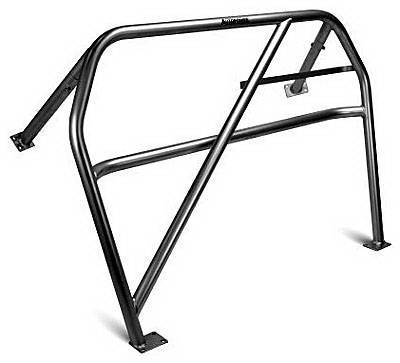 SUV Truck Accessories - Roll Bar Accessories - DTM Fiberwerkz - BMW 3 Series DTM Fiberwerkz Race Roll Bar - E46 Autopowe