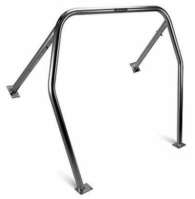 SUV Truck Accessories - Roll Bar Accessories - DTM Fiberwerkz - BMW 3 Series DTM Fiberwerkz Street Roll Bar - E46 Autopowe