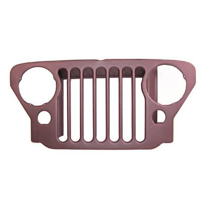 Grilles - Custom Fit Grilles - Omix - Omix Grille - DMC-663536