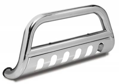 Grilles - Grille Guard - Outland - Ford Superduty F250 Outland Grille Guard