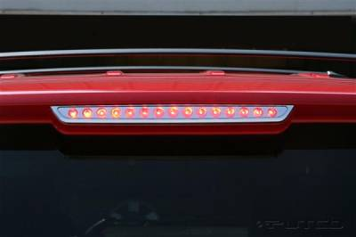 Putco - GMC Yukon Putco LED Third Brake Lights - Clear - 900215 - Image 3