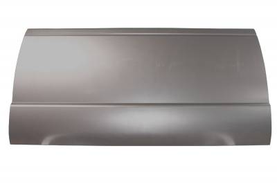 Suv Truck Accessories - Roll Pans - Hot Rod Deluxe - Chevrolet CK Truck Hot Rod Deluxe Full Roll Pan Skin Combo - FC103