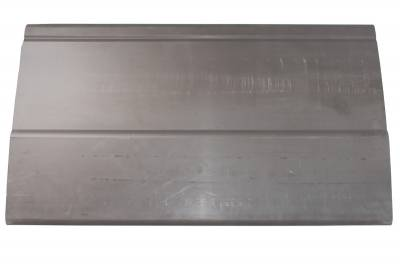 Suv Truck Accessories - Roll Pans - Hot Rod Deluxe - Ford Ranger Hot Rod Deluxe Full Roll Pan Skin Combo - FC160