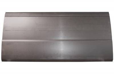 Suv Truck Accessories - Roll Pans - Hot Rod Deluxe - Ford Ranger Hot Rod Deluxe Full Roll Pan Skin Combo - FC161