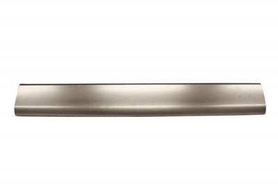 Suv Truck Accessories - Roll Pans - Hot Rod Deluxe - Chevrolet Tahoe Hot Rod Deluxe Smooth Roll Pan - RP105