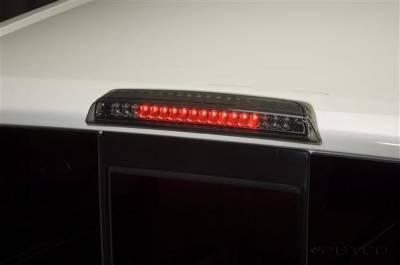 Headlights & Tail Lights - Third Brake Lights - Putco - Nissan Titan Putco LED Third Brake Lights - Smoke - 920245