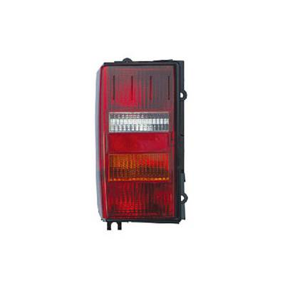 Headlights & Tail Lights - Tail Lights - Omix - Omix Tail Light - 12403-17