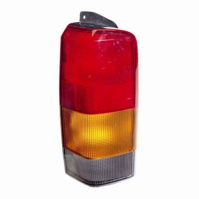 Headlights & Tail Lights - Tail Lights - Omix - Omix Tail Light - 12403-19