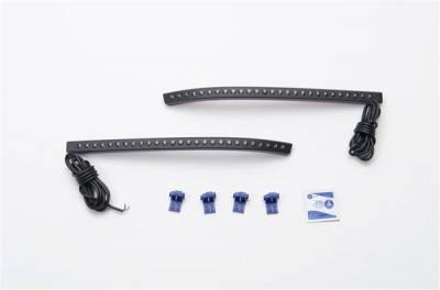 Headlights & Tail Lights - Corner Lights - Putco - Ford F250 Superduty Putco LED DayLiner - 280160B