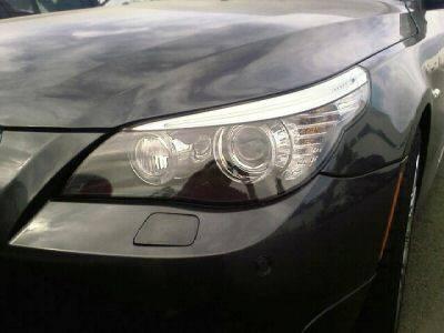OE - E60 Euro Clear Headlights