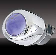 Headlights & Tail Lights - Fog Lights - Pilot - Ford F150 Pilot Custom Remote Fog Light Kit - Blue - Pair - PL-131B