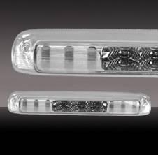 Headlights & Tail Lights - Led Tail Lights - Pilot - GMC Sierra Pilot LED Brake Light - 1PC - TB-102