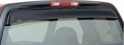 Accessories - Sun Shields - GT Styling - GMC Sonoma GT Styling Shadeblade Sun Deflector
