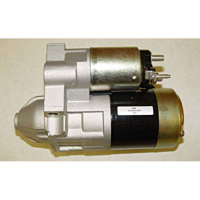 Ignition Systems - Ignition Systems - Omix - Omix Starter Motor - 17227-05