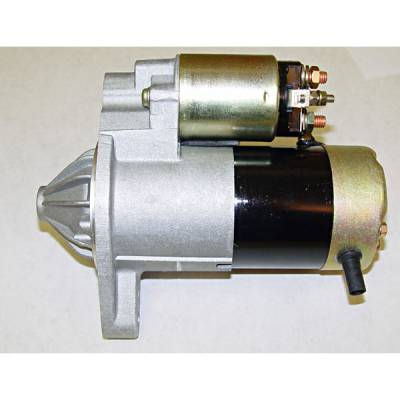 Ignition Systems - Ignition Systems - Omix - Omix Starter Motor - 17227-06