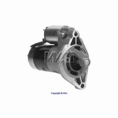 Ignition Systems - Ignition Systems - Omix - Omix Starter Motor - 17227-08