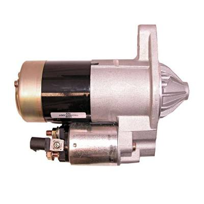 Ignition Systems - Ignition Systems - Omix - Omix Starter Motor - 17227-09