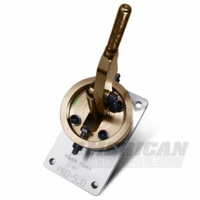 Pro-5.0 - Ford Mustang Pro-5 Shifter - 51000