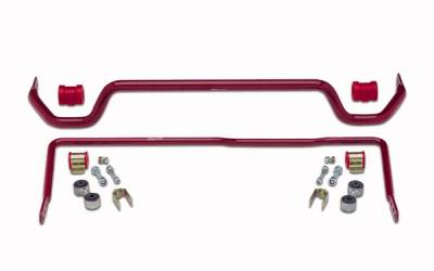 Suspension - Sway Bars - Eibach - Ford Mustang Eibach Anti-Roll Kit - 47701