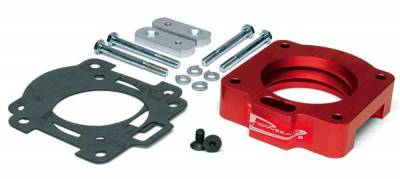 Performance Parts - Throttle Body Spacers - PowerAid - Throttle Body Spacer