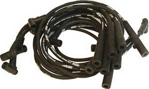 Ignition Systems - Spark Plug Wires - MSD - Chevrolet MSD Ignition Wire Set - Street Fire - 5569