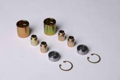 Suspension - Suspension Components - Progress - Rear Lower Control Arm Pivots - Pair - 18.1002