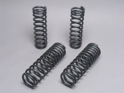 Suspension - Lowering Springs - Progress - Sport Suspension Lowering Springs - 40.2180