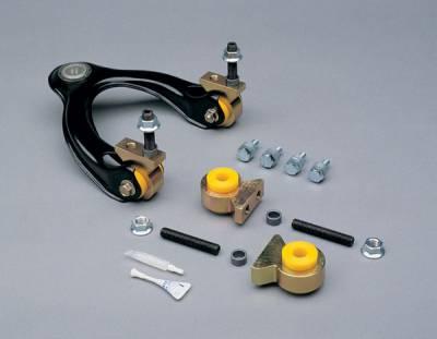 Suspension - Sway Bars - Progress - Rear Anti-Roll Bar - 27mm Adjustable - 62.1510