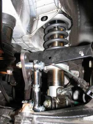 Suspension - Sway Bars - Progress - Rear Anti-Roll Bar - 22mm Adjustable - 62.2180