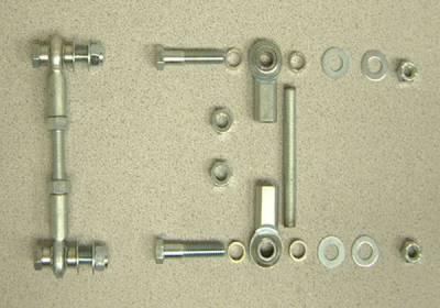 Suspension - Suspension Components - Progress - Spherical End Link Kit - 65.1022