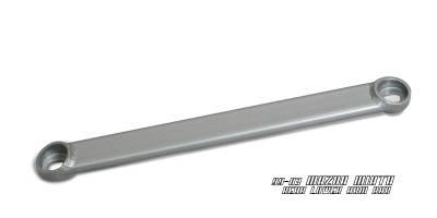 Suspension - Suspension Components - OptionRacing - Mazda Miata Option Racing Suspension Lower Arm Bar - Rear