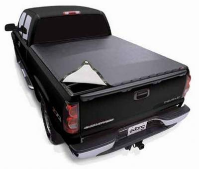 Suv Truck Accessories - Tonneau Covers - Extang - Extang Blackmax Tonneau Cover 2525