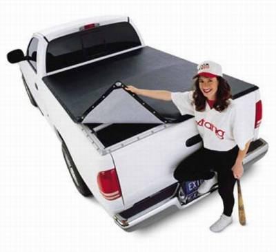 Suv Truck Accessories - Tonneau Covers - Extang - Extang Classic Platinum Tonneau Cover 7615