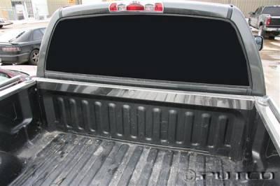 SUV Truck Accessories - Bed Accessories - Putco - Dodge Ram Putco Front Bed Protector - 51133