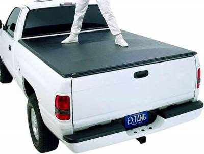 Suv Truck Accessories - Tonneau Covers - Extang - Extang Tuff Tonno Tonneau Cover 14900